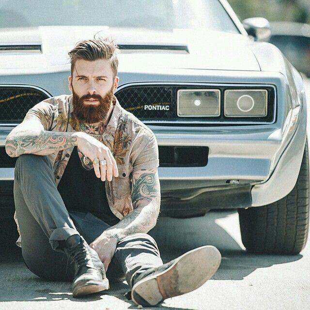 176 Best Don T Fear The Beard Images On Pinterest Car Bad Boys
