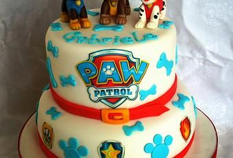 Cartoonito Cake Design : 61 best images about Paw Patrol Birthday Paw-ty on Pinterest