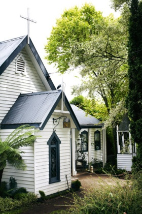 Family Home Inspiration   Cottage Style