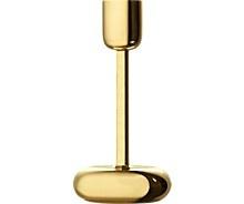 Nappula Candleholder 183 mm Brass