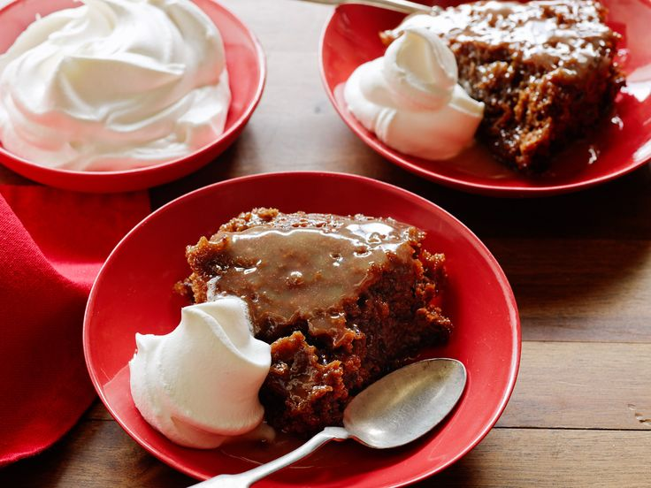 Slow-Cooker Sticky-Toffee Pudding Recipe : Food Network Kitchen : Food Network - FoodNetwork.com