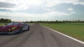 Race Report - Virginia International Raceway