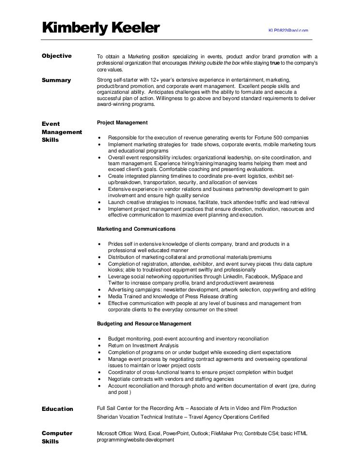 Simple Resume Format In Word Free Resume Templates  Examples