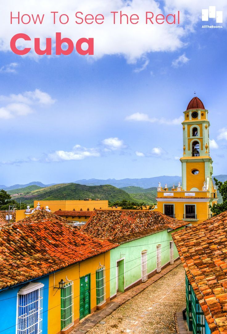Varadero: Tips to seeing the real Cuba - Travel  Ph: Baron Reznik