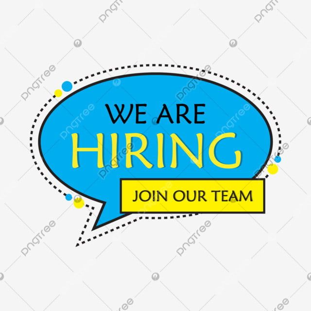 We Are Hiring Background Png Image We Are Hiring Png Images We Are Hiring Vector Were Hiring Png Png And Vector With Transparent Background For Free Download Psd Template Free We
