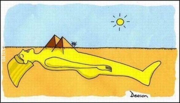 Zagadka piramid został rozwiązana #zagadka #piramid #został #rozwiązana