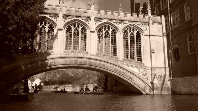 DA CAMBRIDGE UN TOUR PER LA CAMPAGNA INGLESE ALL'ORA DEL TE' #bike #viagginbici #cicloturismo