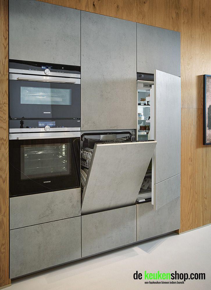 Pin By Pp Mi On Kuchnia In 2019 Modern Kitchen Design