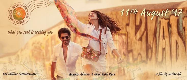 Shah Rukh Khan and Anushka's Next Film?