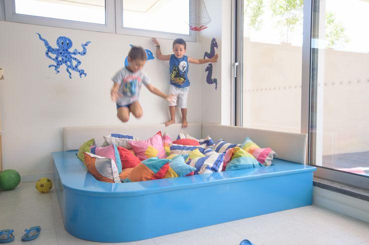 Kids Club Hotel Oásis Salinas Sea