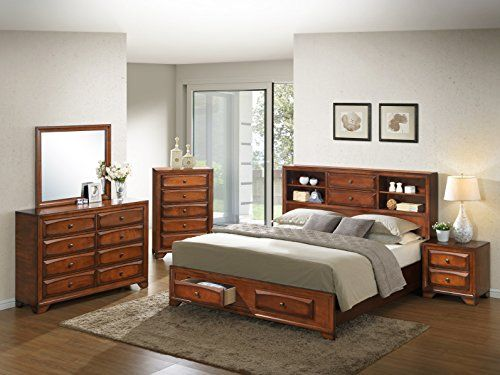 896 best Bedroom Sets images on Pinterest | Camas de matrimonio ...