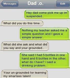 Funny text - http://www.jokideo.com/