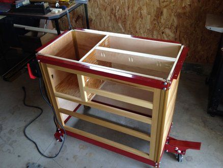 24 best incra images on pinterest woodworking carpentry and incra router table greentooth Choice Image