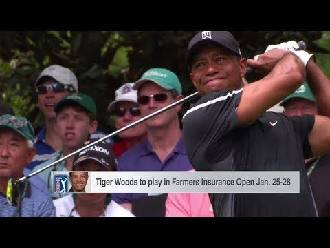 #latestnews#worldnews#news#currentnews#breakingnewsESPN reporter expects good things from Tiger Woods in 2018 | ESPN