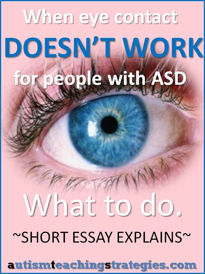 aspergers syndrome an autism spectrum disorder essay Autism spectrum disorder (asd) is a pervasive developmental disorder (pdd) it is a bio-neurological developmental disability usually appearing before the age of three, best known for impairing a child's ability to communicate and interact.