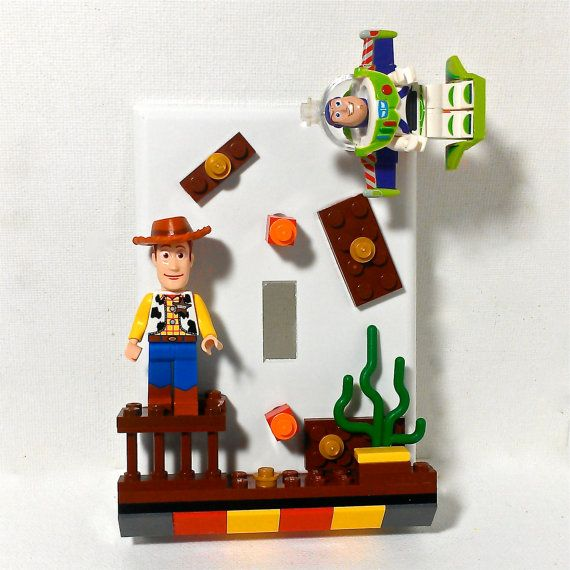 17 best ideas about lego toy story on pinterest - Lego toys story ...