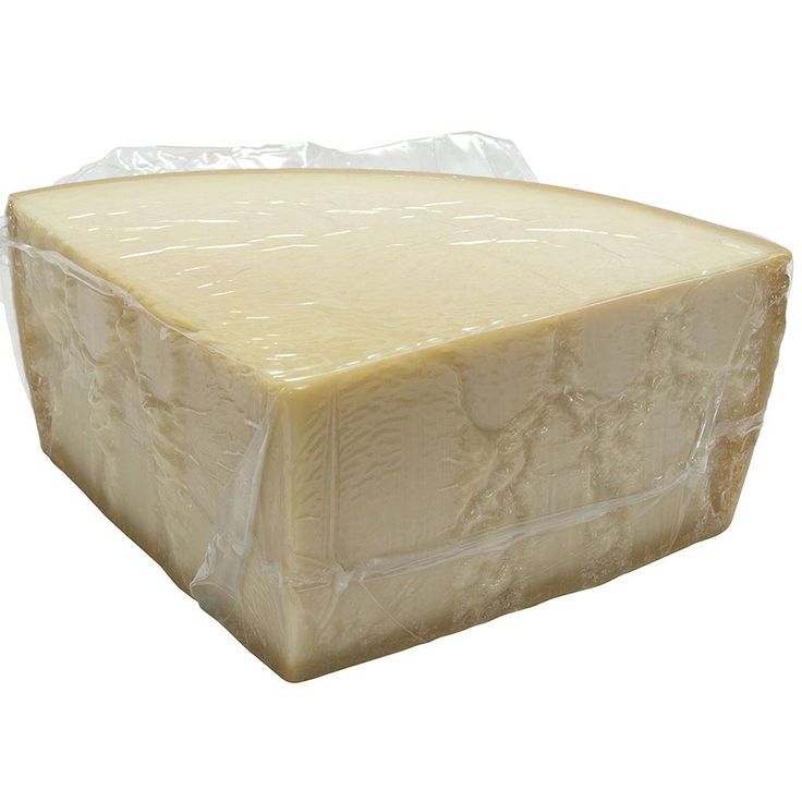While most producers age their Grana Padano for only 12 months, Mitica ages their wheels for at least 18, sometimes longer. The results is a rich, full-bodied cheese with a fragrant aroma. The milk comes from 15 local farmers in the region of Parma
