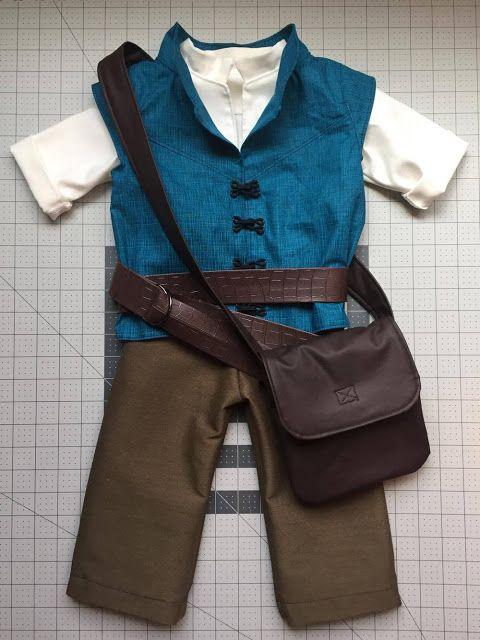 Create Kids Couture: Costume Satchel & Belt