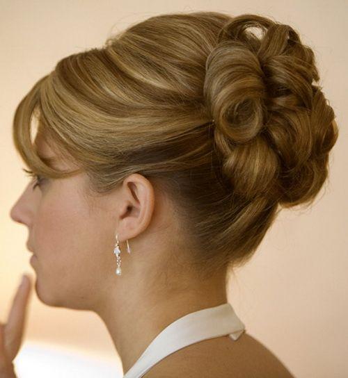 Wedding Hairstyles 2014 Updos