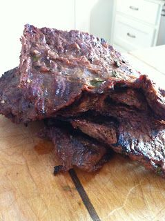 Authentic Carne Asada Marinade