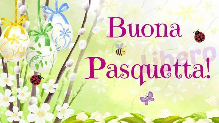 Buona Pasquetta! #pasquetta