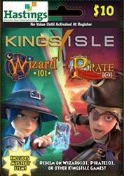 Prepaid Game Cards | Pirate101 Pirate Online Game