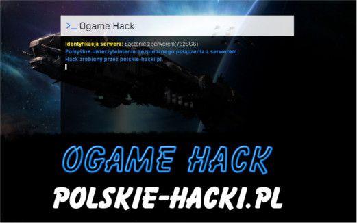 Myślisz Ogame hack, mówisz Hack do Ogame! Znalazłeś się w miejcu w którym aplikacja otworzy Ci nowe spojrzenie na kosmiczny świat.
