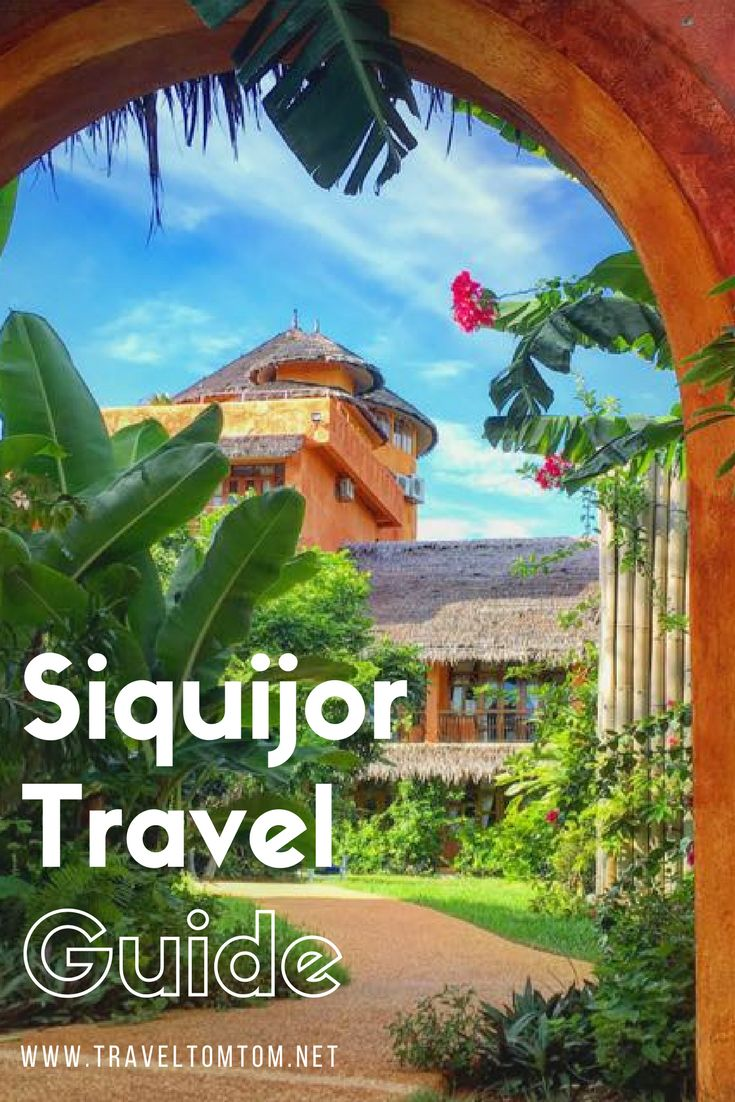 Take a look at this Siquijor Travel Guide before you travel to this mysterious island of natural healers and witchcraft! Above all a fantastic place to drive your scooter around and stop at the some great Siquijor tourist attractions.