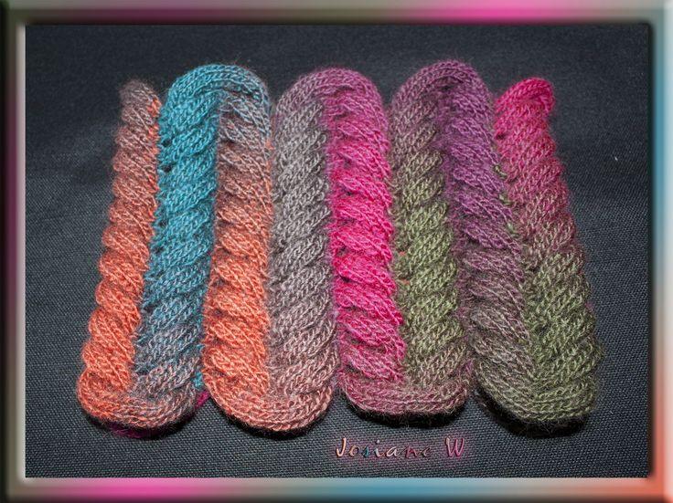 Le Snood Easy Crochet R 233 Alis 233 Par Josiane W Avec La