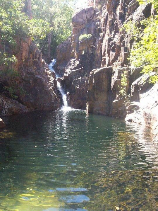 Kakadu - Northern Territory - Australia