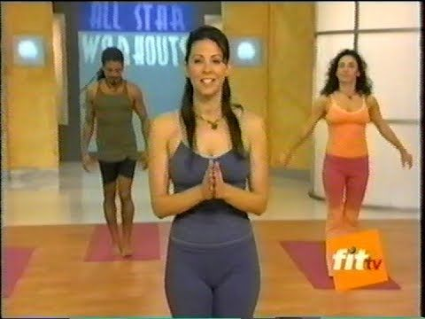 crunch  the perfect yoga workout the joy of yoga with