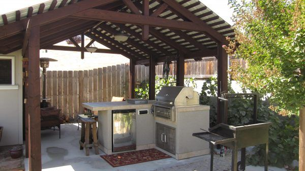 Inimitable San Antonio Outdoor Kitchen Islands With Portable Metal Best Outdoor Kitchen Charcoal Grill Decorating Design