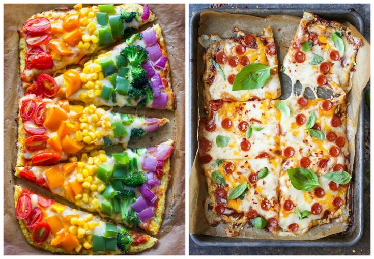 Poţi să faci pizza fără un blat care are la bază făina şi drojdia. Acum există un ingredient extrem de simplu, nu conţine gluten şi îl poţi folosi pentru a înlocui făina.