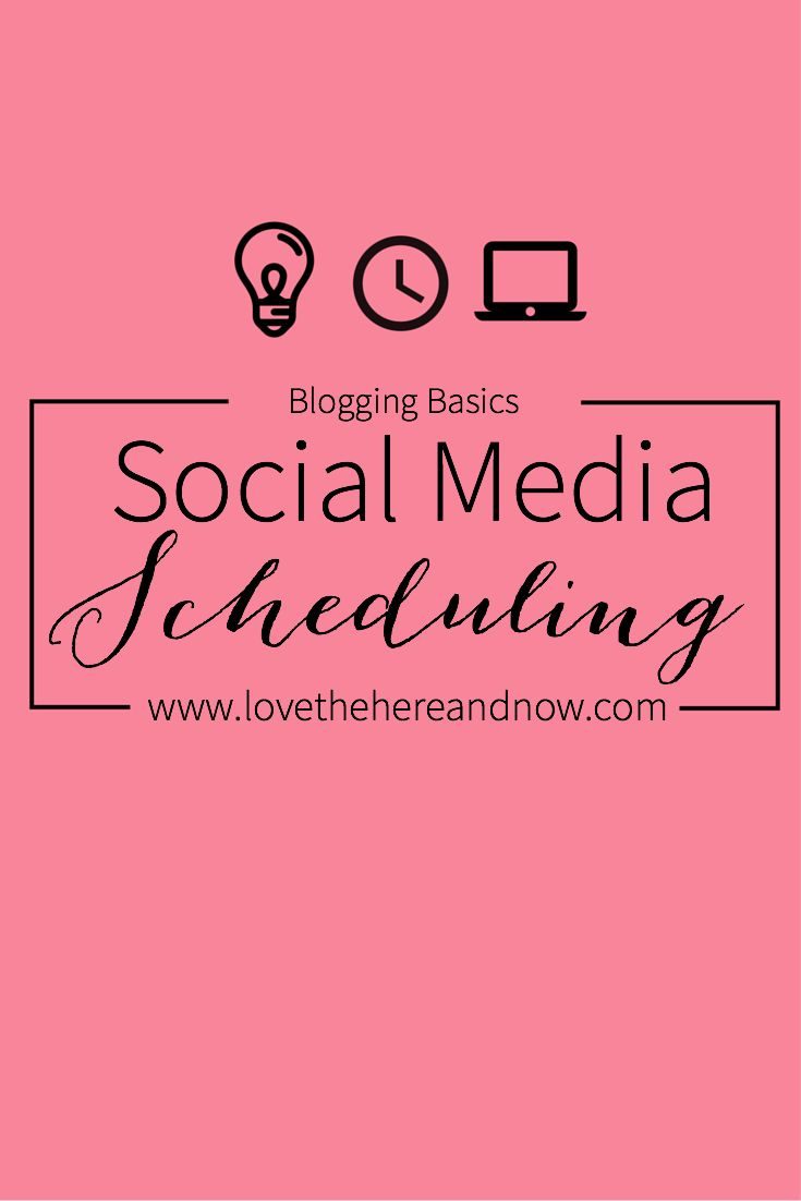 Social Media Scheduling, CoSchedule, Hootsuite, Board Booster, Latergramme, Blogigng Basics