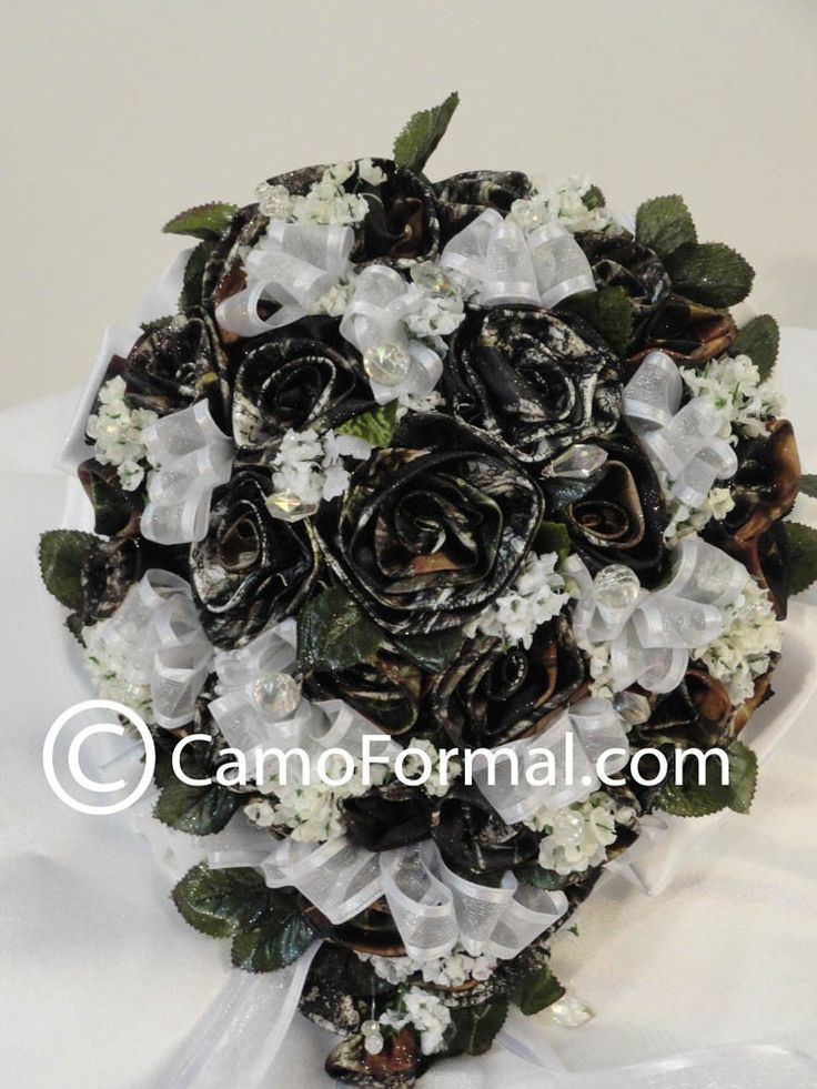 mossy oak camo wedding - Google Search