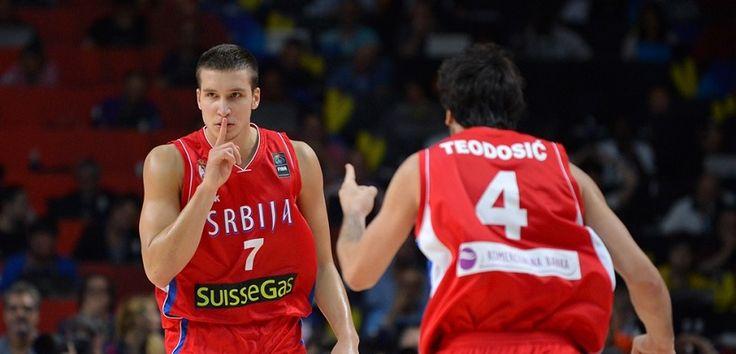 Francia, Serbia y Craocia sellan su pasaporte para el torneo olímpico de baloncesto - http://www.juegosyolimpicos.com/francia-serbia-craocia-sellan-pasaporte-torneo-olimpico-baloncesto/