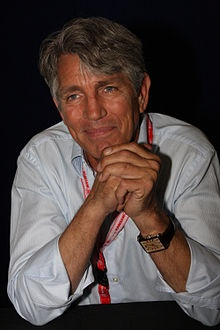 Eric Roberts - He is an American actor. His career began with King of the Gypsies (1978), earning a Golden Globe nomination for best actor debut. He starred as the protagonist in the 1980 dramatisation of Willa Cather's 1905 short story, Paul's Case. He earned both a Golden Globe and Academy Award nomination for his supporting role in Runaway Train (1985). Through the 1990s and 2000s he maintained dramatic film and TV-movie roles while appearing in TV series.