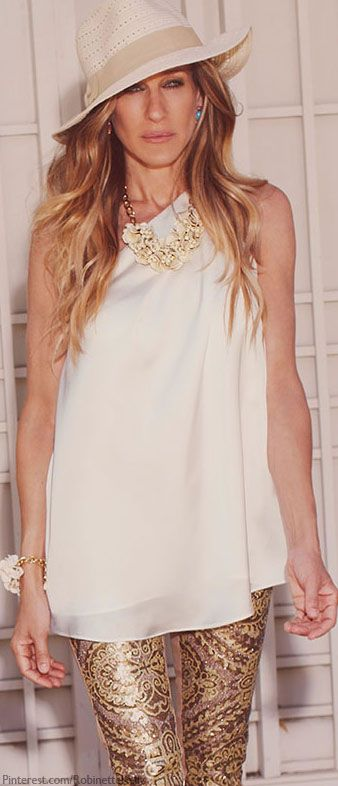 Sarah Jessica Parker   hair color