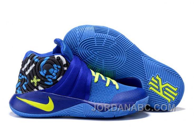 brand new 1a8ec 09081 Hot 2014 Nike Zoom HyperRev Cheap sale White Vivid Blue Game Roy