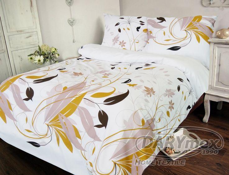 Wysoka jakość i elegancja to najważniejsze walory pościeli z satyny bawełnianej. Pościel jest