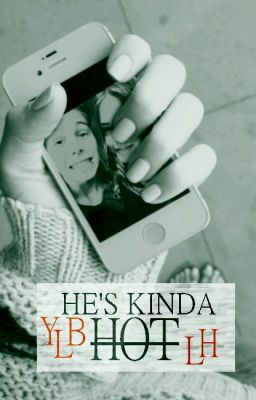""" ✉ He's kinda hot 》Hemmings✔ ""na #Wattpad. #fanfiction"