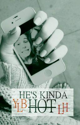""""""" ✉ He's kinda hot 》Hemmings✔ """"na #Wattpad. #fanfiction"""