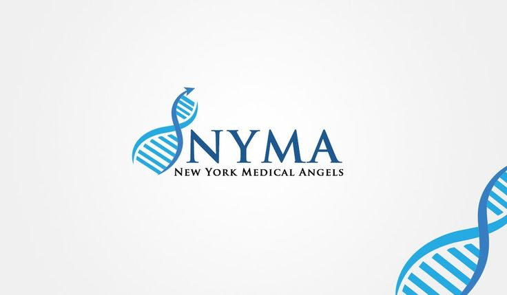 Create a logo for angel investment group focusing on life sciences and medical investment by flousse