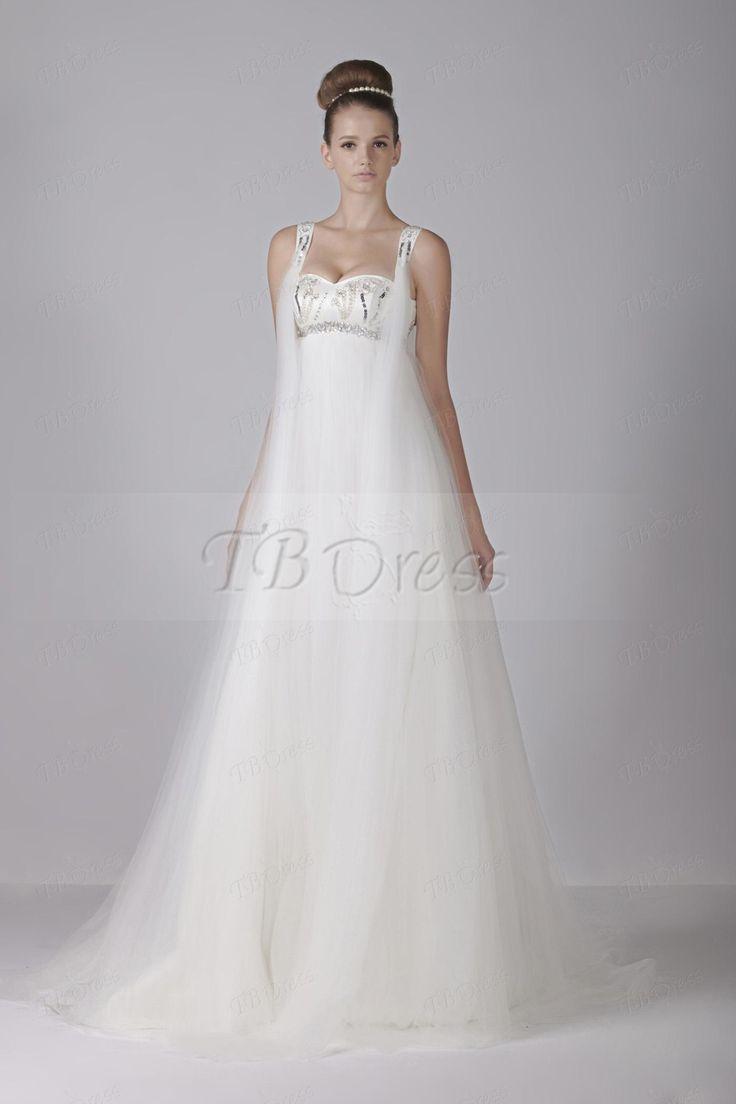 81 best Wedding dresses images on Pinterest | Bridal, Wedding ...