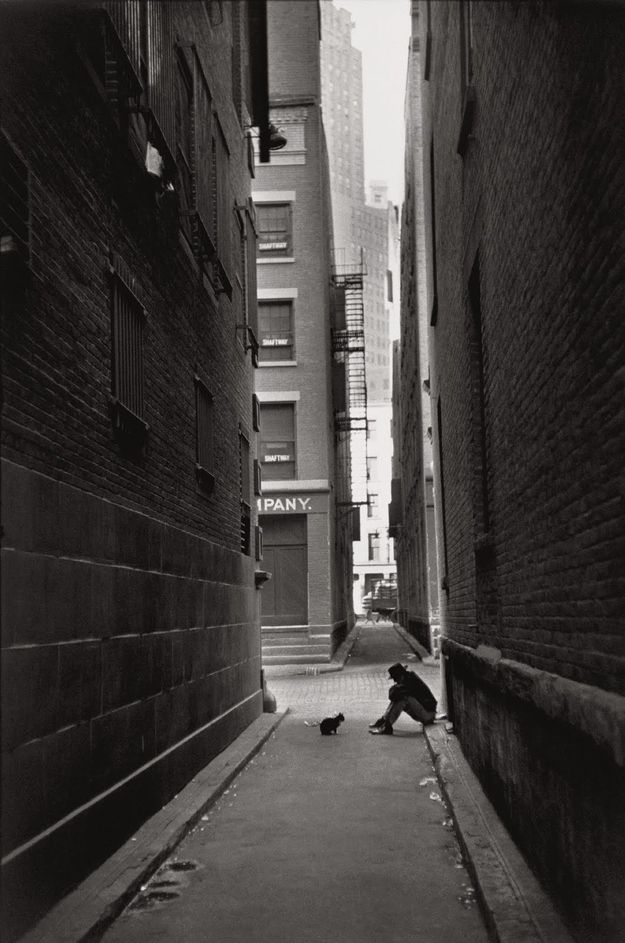The French photographer Henri Cartier-Bresson was a photojournalist for Life and other publications for over three decades. He is widely considered to be the master of street photography and the father of modern photojournalism.