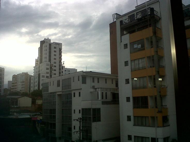 edificio torreal