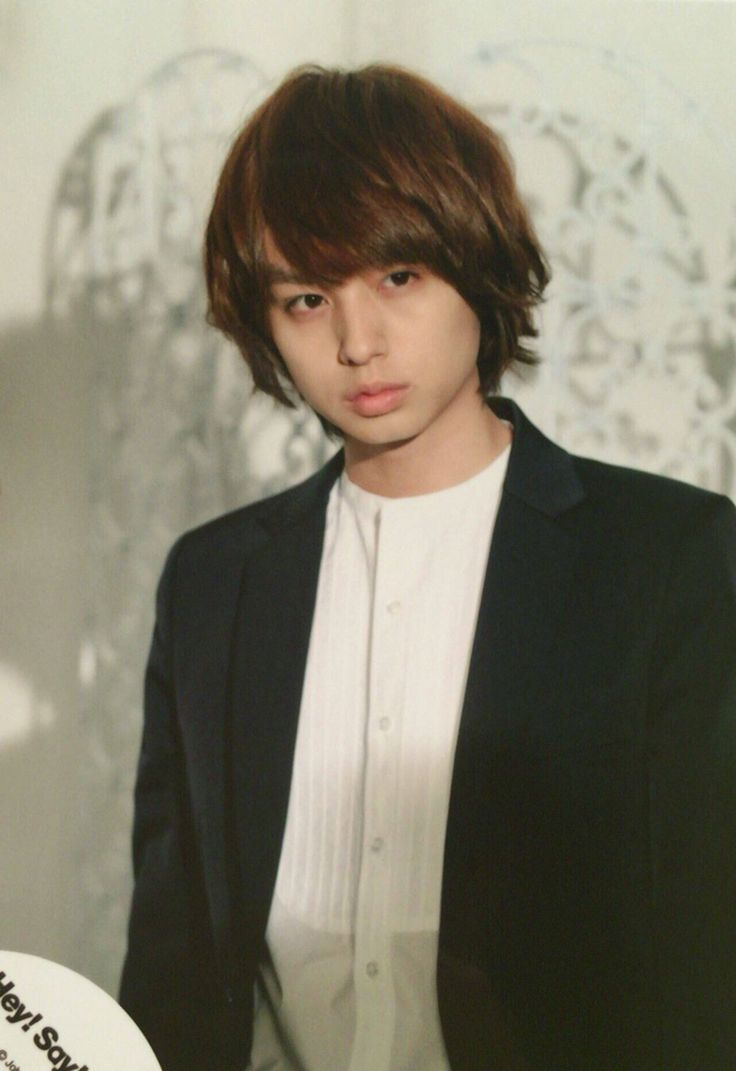Pin by 寝癖 on Hey!Say!JUMP | Pinterest
