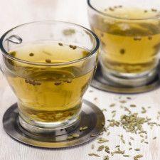 Herbata oczyszczająca z toksyn