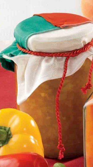 rezept-Mango-Chutney nach indischer Art