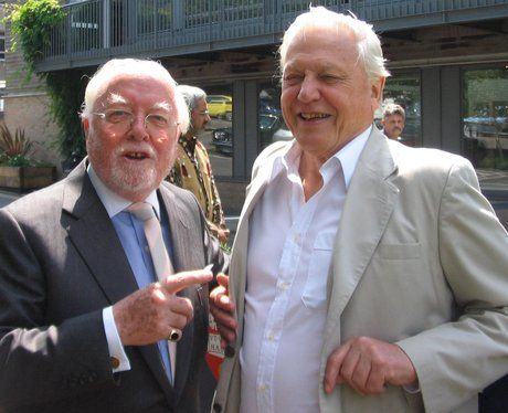 TIL that The actor Richard Attenborough old guy naturalist from Jurassic Park is the real life brother to David Attenborough old guy naturalist from the BBC.